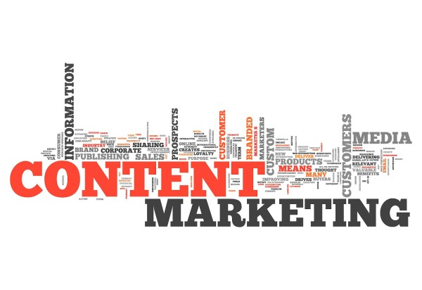 marketing transformation and a content marketing strategy